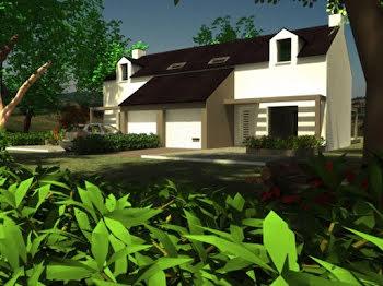 maison à Plouégat-Guérand (29)