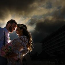 Wedding photographer Cesar Rioja (cesarrioja). Photo of 12.09.2017