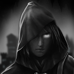 Mine Dark World Icon