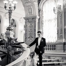 Wedding photographer Olga Zamelyuk (TiGRA). Photo of 02.10.2017