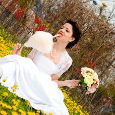 Wedding photographer Nikolay Titarenko (nickastmail). Photo of 16.11.2015