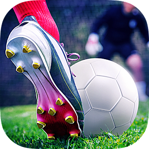 Hot Soccer FreeKick Asia 3D for PC and MAC