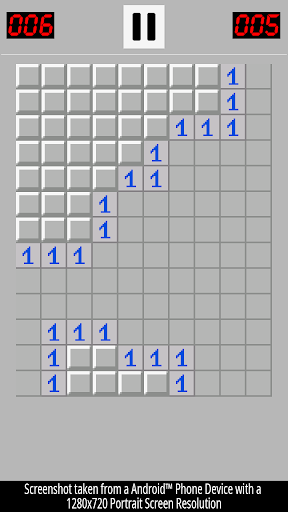 Minesweeper Classic: Retro Mine Clearing Puzzle 1.1 screenshots 2