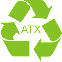 Austin Recycling icon