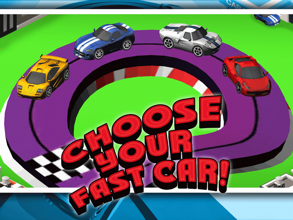 Crash Derby App Cars