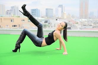 Photo: Sun Lee Miss Korea 2008
