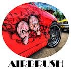 Auto-Airbrush-Design icon