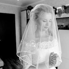 Wedding photographer Maksim Karelin (MaximKarelin). Photo of 09.08.2017