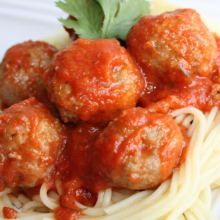 How To Make The Best Meatballs.