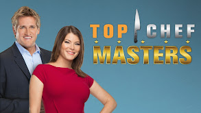 Top Chef Masters thumbnail
