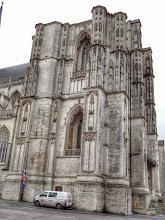 Photo: Sint Pieter (Leuven)