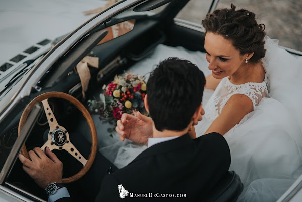Fotógrafo de bodas Manuel De Castro (manueldecastro). Foto del 03.08.2017
