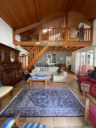 Vente maison 6 pièces 130,2 m2