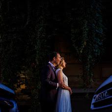 Wedding photographer Vali Matei (matei). Photo of 05.12.2017
