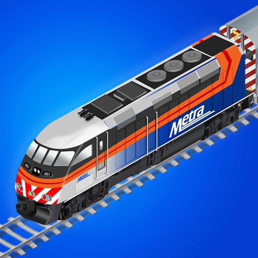 Chicago Train - Diventa un magnate del trasporto