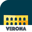 VERONA City Guide, Offline Maps, Tours and Hotels icon