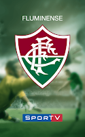 Screenshot of Fluminense SporTV