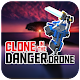 Clone is in danger for PC-Windows 7,8,10 and Mac