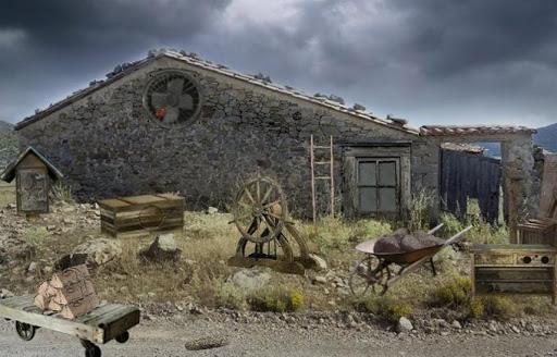 Escape Game - Desert Valley 2 1.0.0 screenshots 1