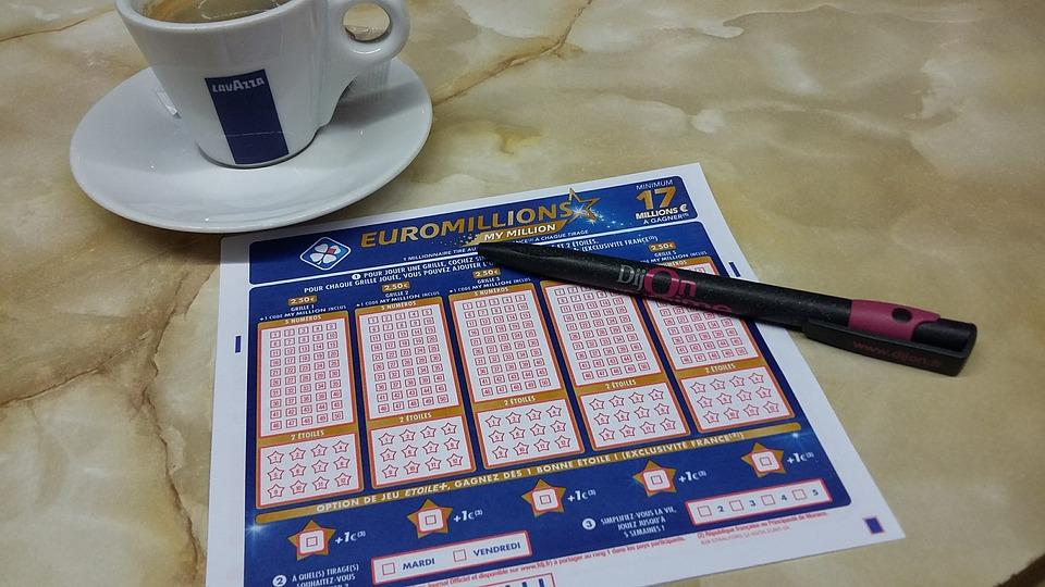 How To Win Lotto - Lotto Winning Numbers – (Android Apps