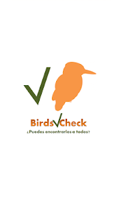 Birds Check: miniatura de captura de pantalla