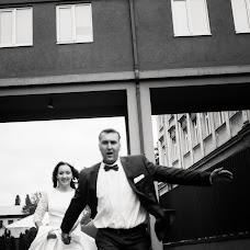 Wedding photographer Igor Kharlamov (KharlamovIgor). Photo of 13.12.2017