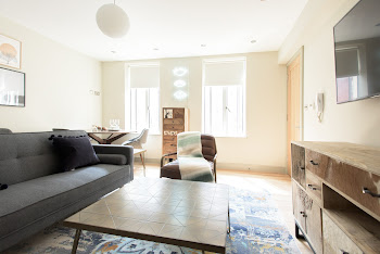 The New Bond Street Loft