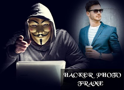 Hacker Photo Frame Apk Latest Version Download For Android 6