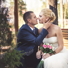 Wedding photographer Diana Korysheva (dikor). Photo of 19.08.2015