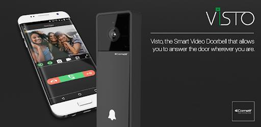 Приложения в Google Play – Comelit Visto