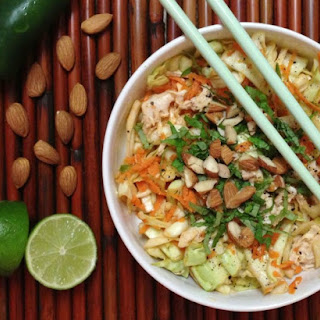 Khloe Kardashian's Famous Chinese Chicken Salad.