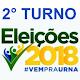 2° Turno Eleições 2018 icon