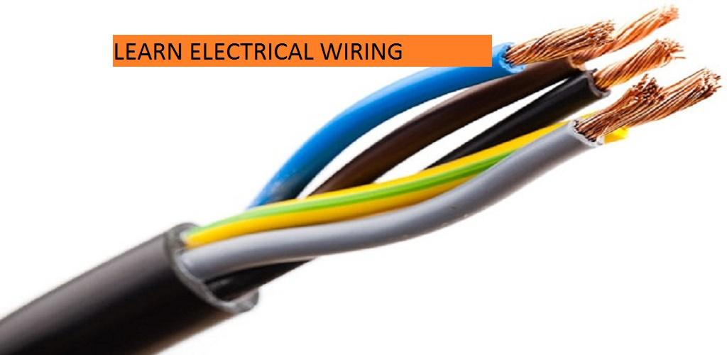 Download Learn Electrical Wiring APK latest version app for android ...