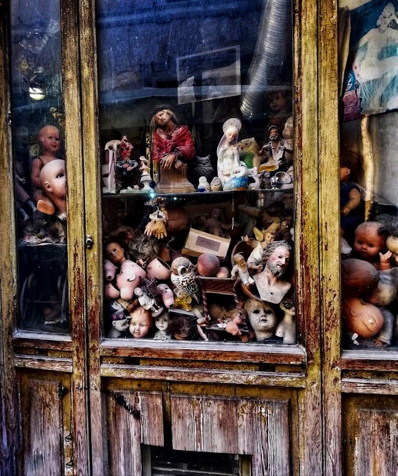 Paura delle bambole di Lulu77