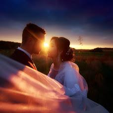 Wedding photographer Ivan Mischuk (77MiV77). Photo of 18.10.2017