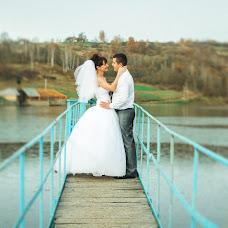 Wedding photographer Vadik Elikh (Elikh). Photo of 10.12.2014