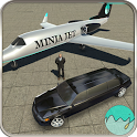 Celebrity Transporter Game - Multi Vehicles Party icon