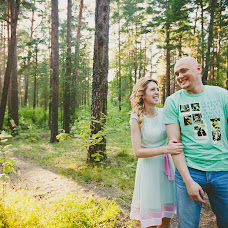 Wedding photographer Mariya Bakina (MariaBakina). Photo of 22.06.2015