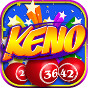 Lucky Keno Numbers KenoGames