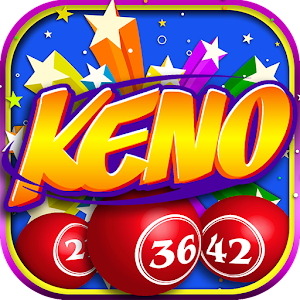 Lucky Keno Numbers KenoGames for PC and MAC