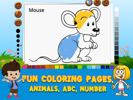 English ABC Alphabet Learning Games, Trace Letters 1.0.01.0.0 screenshots 14