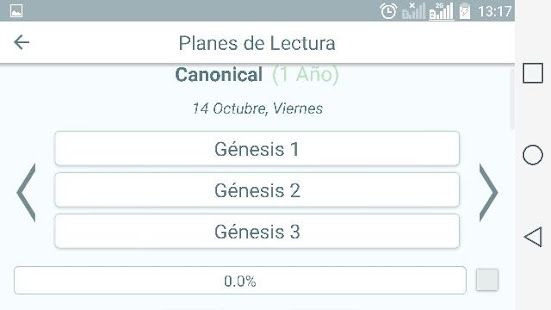 App Biblia Dios Habla Hoy APK for Windows Phone