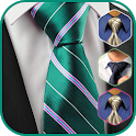 How to Tie a Tie Style 2k20 icon