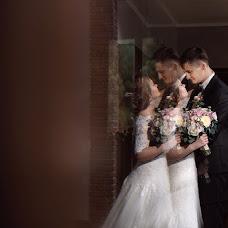 Свадебный фотограф Мария Петнюнас (petnunas). Фотография от 11.12.2016