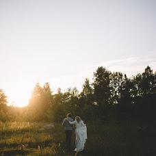 Wedding photographer Vladimir Bolshakov (bvatrigue). Photo of 29.06.2015