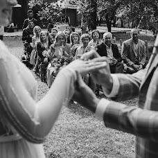 Свадебный фотограф Анна Лаас (Laas). Фотография от 20.12.2018