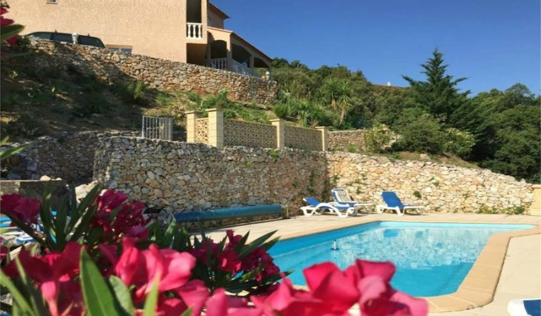 Villa avec terrasse Le Boulou