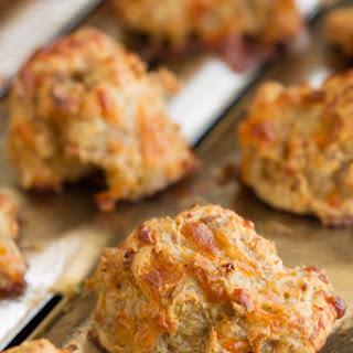Sausage Balls with Bisquick Baking Mix Recipe