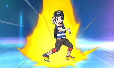 Sành điệu với chiếc vòng tay Z-Ring khi chơi 'Pokemon Sun' và 'Moon'