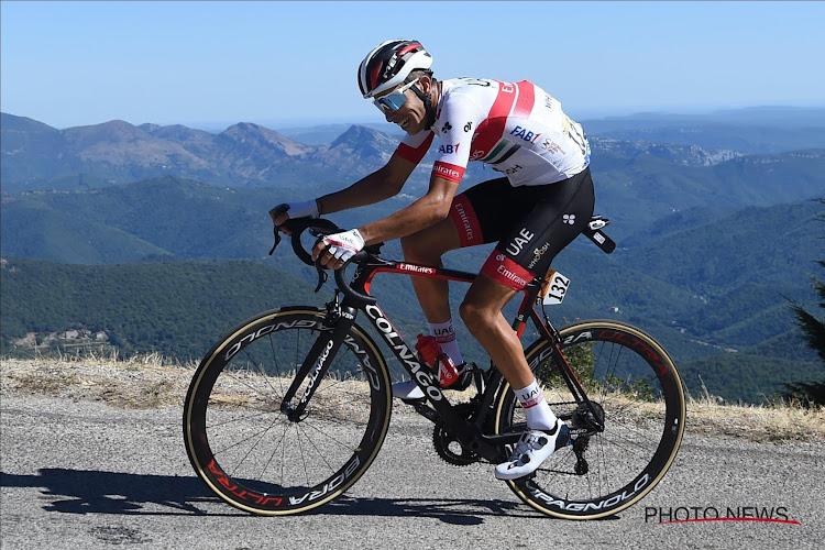 WK veldrijden in Oostende heeft er een blikvanger bij: Vuelta-winnaar wil zich amuseren in het veld